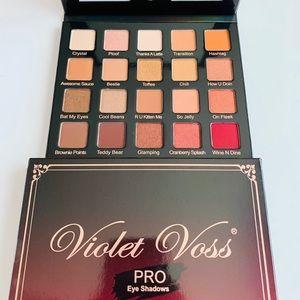 Violet Voss HG Pro EyeShadow Palette